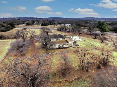 Denison Single Family Home For Sale: 947 Us Highway 69