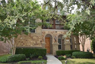 Colleyville Residential Lease For Lease: 5140 Chinquapin Drive