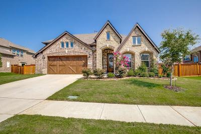 Forney Single Family Home For Sale: 1016 Newington Circle