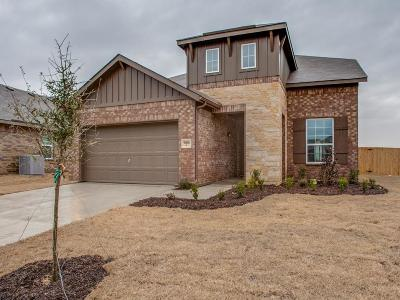 Windmill Farms Single Family Home For Sale: 9000 Bald Cypress Street