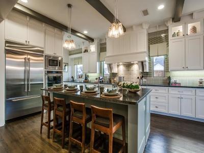 Allen  Residential Lease For Lease: 1106 Sarah Street