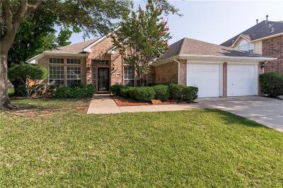 Single Family Home For Sale: 3617 Stone Creek Lane S
