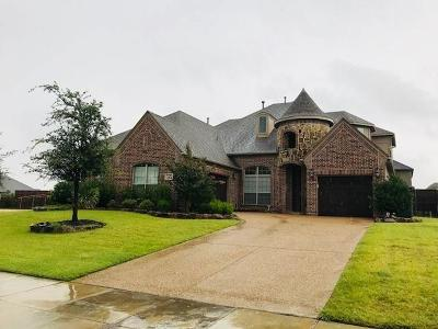 Prosper  Residential Lease For Lease: 1250 Saddle Creek Drive