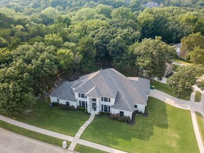 Cedar Hill Single Family Home For Sale: 1705 Wind Haven Court