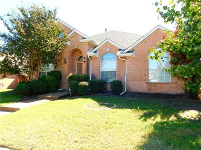 Lewisville Residential Lease For Lease: 1252 Valley Oaks Drive