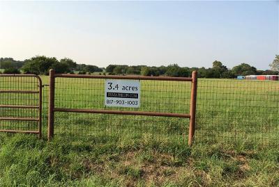 Denton Commercial Lots & Land For Sale: 11300 Osburn Road