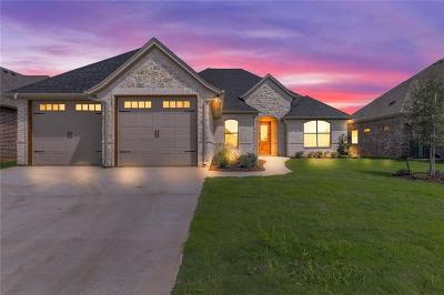 Granbury Single Family Home Active Contingent: 331 Paddle Boat Drive