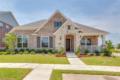 Rowlett Single Family Home For Sale: 6302 Montgomery Drive