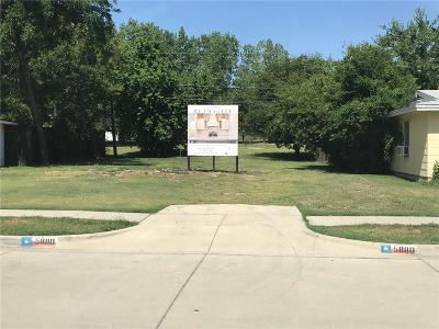 Westworth Village Residential Lots & Land For Sale: 5880 Tracyne Drive