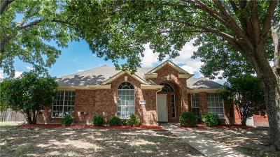 Mesquite Single Family Home For Sale: 1803 Grand Cayman Way