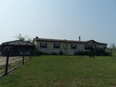 Kaufman Single Family Home For Sale: 5222 Cheryl Lane
