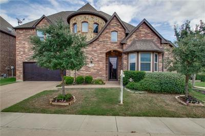 North Richland Hills Single Family Home For Sale: 7608 Stamp Drive
