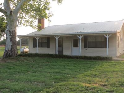 Alba Single Family Home For Sale: 1244 County Road 2952