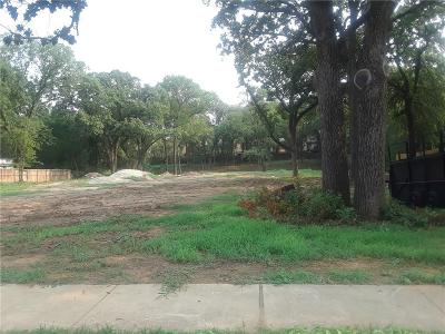 Irving Residential Lots & Land For Sale: 632 Chamberlain Street
