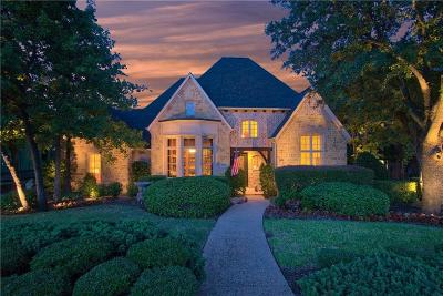 Lantana Single Family Home For Sale: 1000 Wagner Way