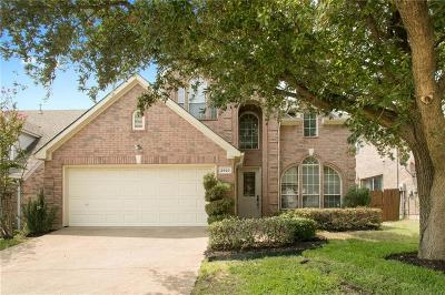 Irving Single Family Home For Sale: 2923 Waterford Drive