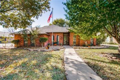 Murphy Single Family Home For Sale: 316 Rolling Oak Drive