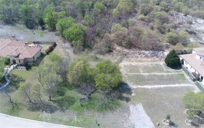 Montserrat, La Cantera Residential Lots & Land For Sale: 9309 Sagrada Park