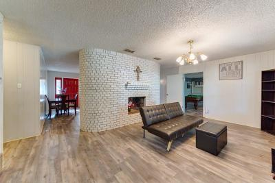 Decatur Single Family Home For Sale: 1605 S Stratton Street