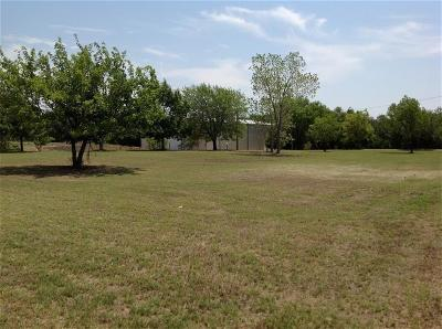 Comanche Single Family Home For Sale: 3501 Hwy 377 N