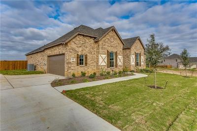 Burleson Single Family Home For Sale: 1944 Silver Falls Drive