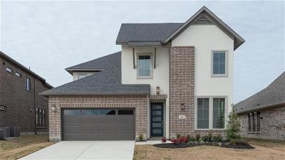 Allen TX Single Family Home For Sale: $614,990