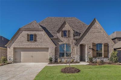 Prosper Single Family Home For Sale: 2213 Richmond Park Lane