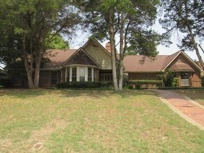 Duncanville Single Family Home For Sale: 1023 Greenbriar Lane