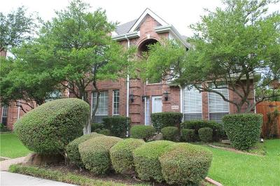 Plano Single Family Home For Sale: 6841 Forest Hills Drive