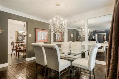 Frisco Single Family Home For Sale: 11448 Creekwood Drive