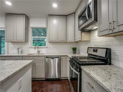 Single Family Home For Sale: 3434 Boulder Drive