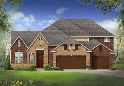 Desoto Single Family Home For Sale: 1144 Sutton Place