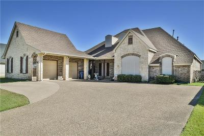 Parker County, Tarrant County, Hood County, Wise County Single Family Home For Sale: 1013 Cliff Swallow Drive