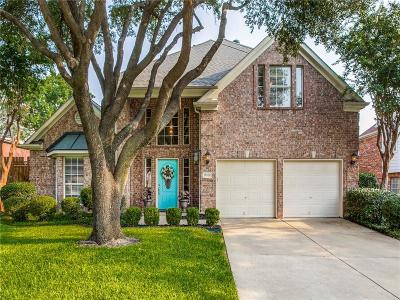 Grapevine TX Single Family Home Active Kick Out: $409,500