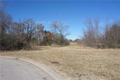 Joshua Residential Lots & Land For Sale: Tbd Cr 917