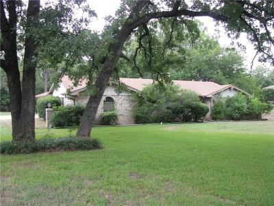 Kemp Single Family Home For Sale: 605 Hills Lane