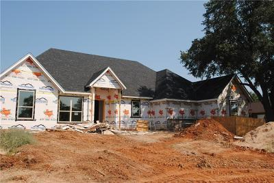 Granbury Single Family Home For Sale: 10323 Ravenswood Road