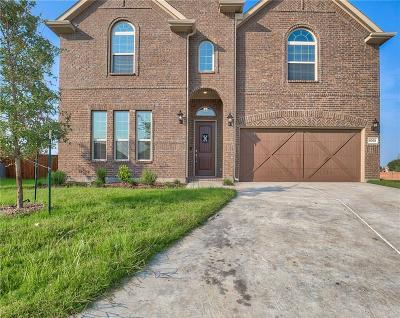 Single Family Home For Sale: 8002 Acoma Lane