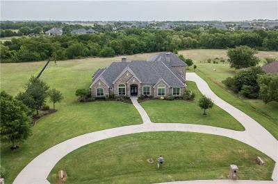 Single Family Home For Sale: 2675 Twelve Oaks Lane
