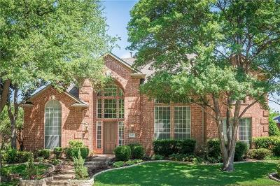 Plano Single Family Home For Sale: 6417 Lochridge Drive
