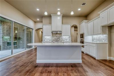 Prosper Single Family Home For Sale: 1111 Belknap Way