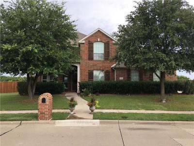 McKinney TX Residential Lease For Lease: $3,100