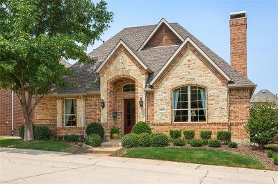 Lewisville Single Family Home For Sale: 2517 Case Castle Court