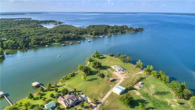 Wills Point Single Family Home For Sale: 400 Vz County Road 3727