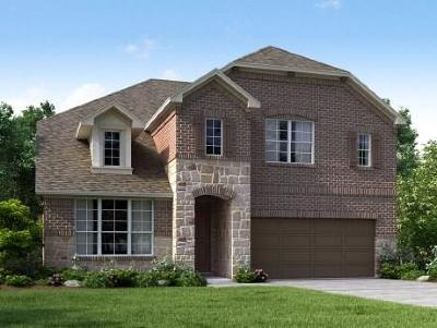 Allen Single Family Home For Sale: 704 Callaway Drive
