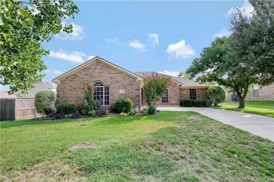 Crowley Single Family Home For Sale: 605 Sunfish Drive