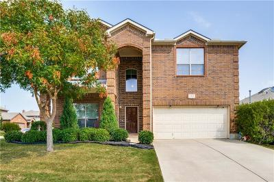 Tehama Ridge Single Family Home For Sale: 2329 Spruce Springs Way