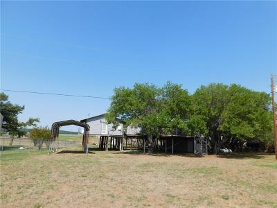 Brownwood, May, Lake Brownwood Single Family Home For Sale: 9080 Ez Does It