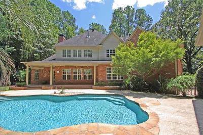 Tyler Single Family Home For Sale: 3897 Brighton Creek Circle