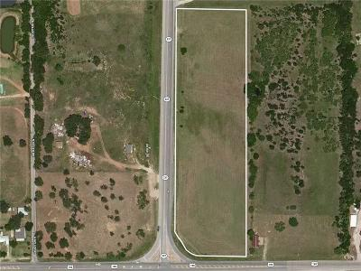 Mineral Wells Commercial Lots & Land For Sale: Tbd Highway 180